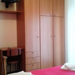 Hotel Barbiani удобства в номере фото 2