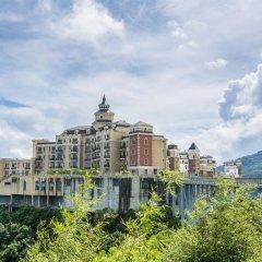 Отель Nanguo Chain Hotel- Fumin Branch Китай, Шэньчжэнь - отзывы, цены и фото номеров - забронировать отель Nanguo Chain Hotel- Fumin Branch онлайн фото 2