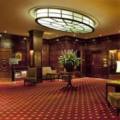Отель Copenhagen Plaza интерьер отеля фото 3