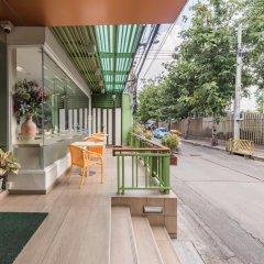 Отель S3 Residence Park Таиланд, Бангкок - 1 отзыв об отеле, цены и фото номеров - забронировать отель S3 Residence Park онлайн