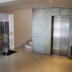 Отель KRON Мехико бассейн