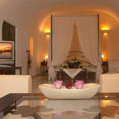 Отель Santorini Princess Luxury Spa Hotel Греция, Остров Санторини - отзывы, цены и фото номеров - забронировать отель Santorini Princess Luxury Spa Hotel онлайн комната для гостей