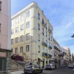 Отель Avenida da Liberdade Vintage by Homing фото 2