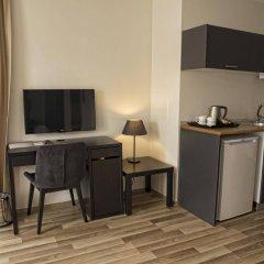 Отель Karakoy Aparts удобства в номере