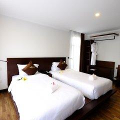 Отель Hoi An Odyssey Hotel Вьетнам, Хойан - 1 отзыв об отеле, цены и фото номеров - забронировать отель Hoi An Odyssey Hotel онлайн комната для гостей фото 2