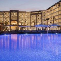 Отель Reflect Krystal Grand Los Cabos - All Inclusive бассейн