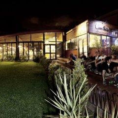 Отель Camping Village Roma гостиничный бар