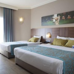 Letoonia Golf Resort Турция, Белек - 2 отзыва об отеле, цены и фото номеров - забронировать отель Letoonia Golf Resort онлайн комната для гостей фото 2