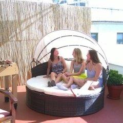 Отель Nuevo Suizo Bed and Breakfast фото 3