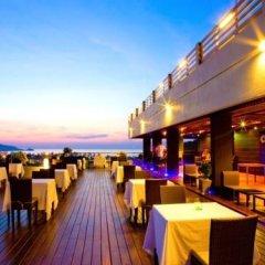 Отель Casa Del M Resort Phuket питание фото 3