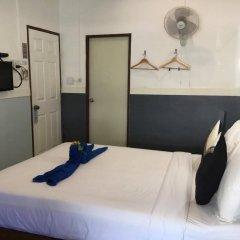 Отель Samet 99 комната для гостей фото 4