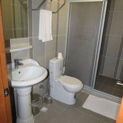 Birlik Sahin Hotel Турция, Агри - отзывы, цены и фото номеров - забронировать отель Birlik Sahin Hotel онлайн ванная