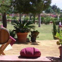 Отель Hacienda Los Jinetes фото 4