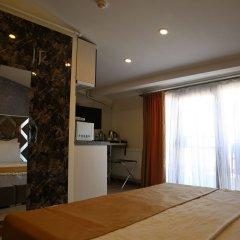 Отель Terra Suites удобства в номере