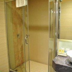 Отель Guangzhou Zhengjia Hotel Китай, Гуанчжоу - отзывы, цены и фото номеров - забронировать отель Guangzhou Zhengjia Hotel онлайн ванная