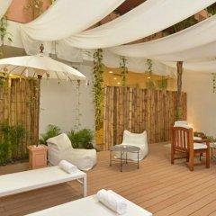 Отель Iberostar Marbella Coral Beach фото 7