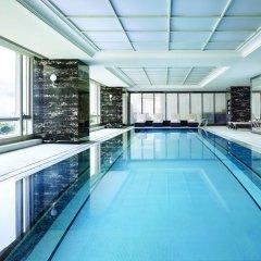 Отель The Langham, Shenzhen Китай, Шэньчжэнь - отзывы, цены и фото номеров - забронировать отель The Langham, Shenzhen онлайн бассейн