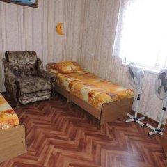 Гостиница Ninel в Анапе отзывы, цены и фото номеров - забронировать гостиницу Ninel онлайн Анапа комната для гостей фото 3