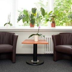 Отель Apart-West Берлин гостиничный бар