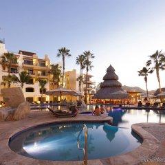 Отель Marina Fiesta Resort & Spa Золотая зона Марина бассейн фото 3