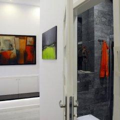Отель P&O Apartments Hoza Studio Польша, Варшава - отзывы, цены и фото номеров - забронировать отель P&O Apartments Hoza Studio онлайн интерьер отеля