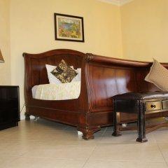 Отель Milbrooks Resort Ямайка, Монтего-Бей - отзывы, цены и фото номеров - забронировать отель Milbrooks Resort онлайн удобства в номере
