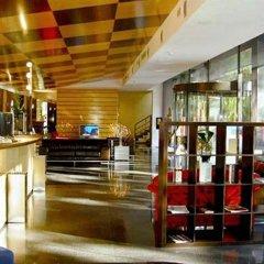Отель Best Western Plus Hotel Alfa Aeropuerto Испания, Барселона - 12 отзывов об отеле, цены и фото номеров - забронировать отель Best Western Plus Hotel Alfa Aeropuerto онлайн интерьер отеля