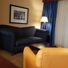 Отель Radisson Suites Tucson комната для гостей фото 4