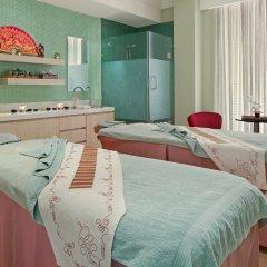 Отель Four Points By Sheraton Lagos Лагос сауна