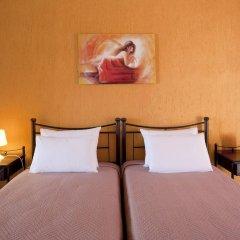 Отель Villa Danezis Греция, Остров Санторини - отзывы, цены и фото номеров - забронировать отель Villa Danezis онлайн комната для гостей фото 4