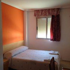 Отель Hostal Copacabana комната для гостей фото 3