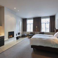 Отель Sint Jacobs комната для гостей фото 3