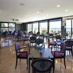 Medplaya Hotel Pez Espada питание фото 3