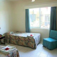 Nadi Bay Resort Hotel Вити-Леву комната для гостей фото 3