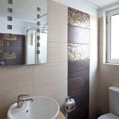 Отель Art Suites Афины ванная фото 2
