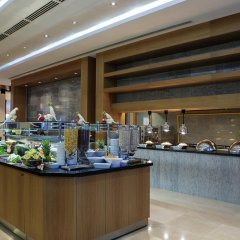 Отель Hilton Garden Inn Diyarbakir питание