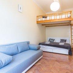 Апартаменты Opletalova Apartment on Wenceslas Square фото 16