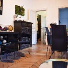 Апартаменты Charming 1 Bedroom Apartment in St Germain интерьер отеля фото 2