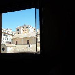 Отель Il Riposo del Guerriero Guesthouse Италия, Генуя - отзывы, цены и фото номеров - забронировать отель Il Riposo del Guerriero Guesthouse онлайн комната для гостей фото 2