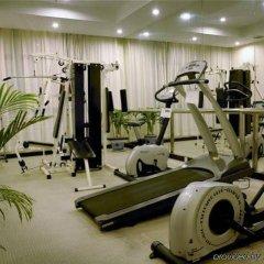 Jinjiang Nanjing Hotel фитнесс-зал фото 2