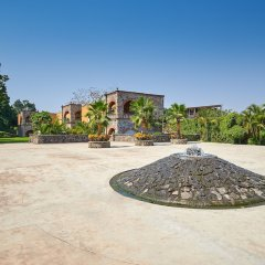 Отель Fiesta Americana Hacienda San Antonio El Puente Cuernavaca Ксочитепек пляж