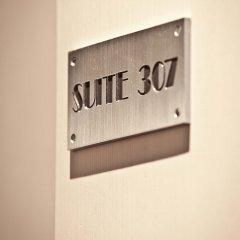 Отель OD Ocean Drive сейф в номере