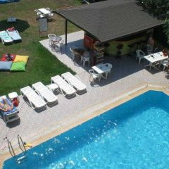 Отель Sisters Apart бассейн фото 3