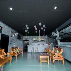 Отель Numjaan Resort развлечения