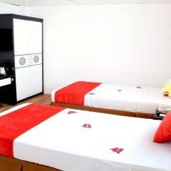 Hanoi Amanda Hotel удобства в номере
