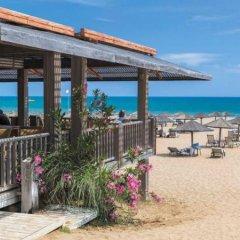 Отель The Kumul Deluxe Resort & Spa Сиде гостиничный бар