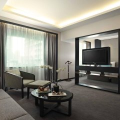 Отель Pan Pacific Orchard комната для гостей фото 5