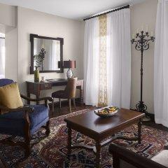 Отель Plaza la Reina комната для гостей фото 5