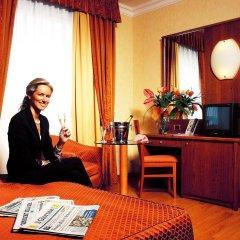 Hotel President удобства в номере