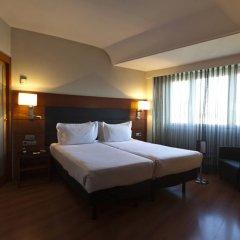 AC Hotel Carlton Madrid by Marriott комната для гостей